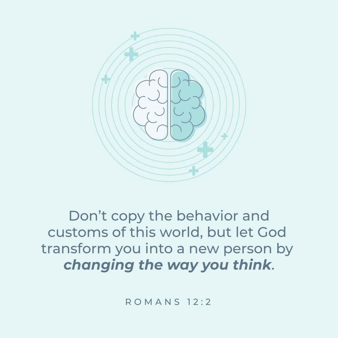 Bible Verse of the Day - day 307 - image 42451 (Romans 12:2)