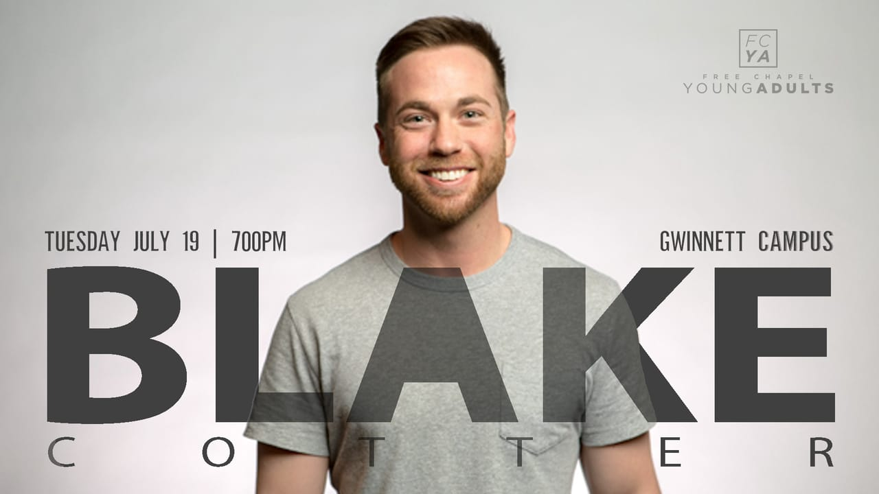 Free Chapel Young Adults Youversion Event