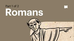 Romans 1-4