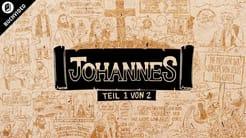 Buchvideo: Johannes Kap. 1-12