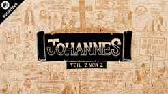 Buchvideo: Johannes Kap. 13-21