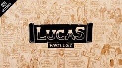 Lucas 1-9