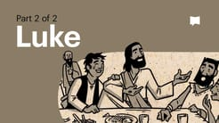 Luke 10-24