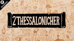 Buchvideo: 2. Thessalonicher