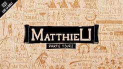 Matthieu1–13