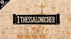 Buchvideo: 1. Thessalonicher