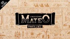 Mateo 14-28