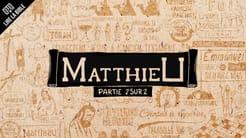 Matthieu14–28