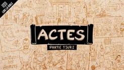 Actes1–12