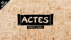 Actes13–28
