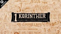 Buchvideo: 1. Korinther