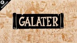Buchvideo: Galater