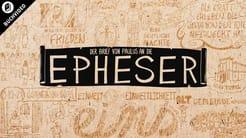 Buchvideo: Epheser