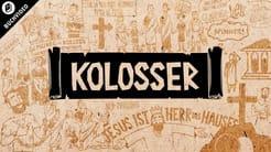 Buchvideo: Kolosser