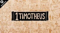 Buchvideo: 1. Timotheus