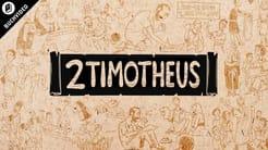 Buchvideo: 2. Timotheus
