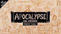 Apocalypse12–22