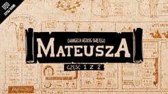 Omówienie: Ewangelia Mateusza, część 1 (rozdziały 1-13)