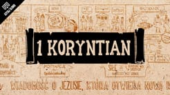 Omówienie: 1 List do Koryntian