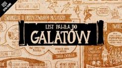 Omówienie: List do Galatów
