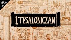 Omówienie: 1 List do Tesaloniczan