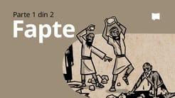 Prezentare generală: Faptele Apostolilor 1-12