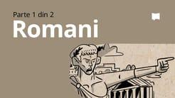 Prezentare generală: Romani 1-4