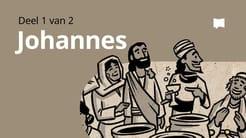 Oorsig: Johannes 1-12