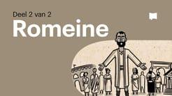 Oorsig: Romeine 5-16