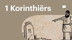 Oorsig: 1 Korintiërs