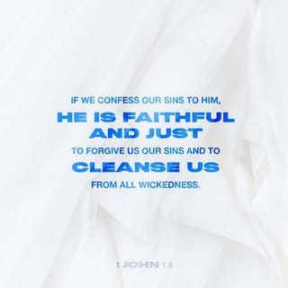 1 John 1 9 If We Confess Our Sins He Is Faithful And Just And Will Forgive Us Our Sins And Purify Us From All Unrighteousness New International Version Niv Download 5 / 5 93 мнений. 1 john 1 9 if we confess our sins he