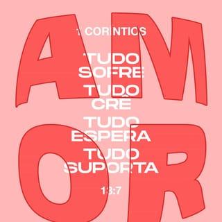 Portugues 13 4 8 1 coríntios 1 Coríntios