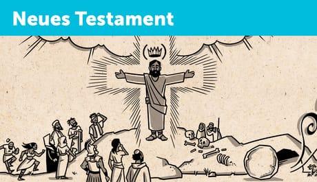 BibleProject: Buchübersichten – Neues Testament