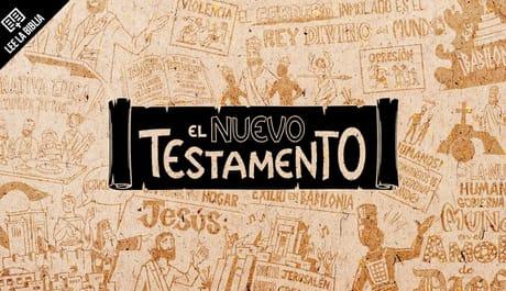 BibleProject: Resúmenes de libros: Nuevo Testamento