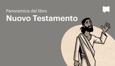 BibleProject: Panoramica del libro - Nuovo Testamento