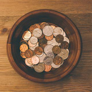 Санхүүгийн замаа олох