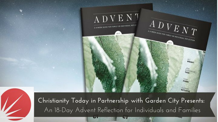 Advent | A Family Reflection