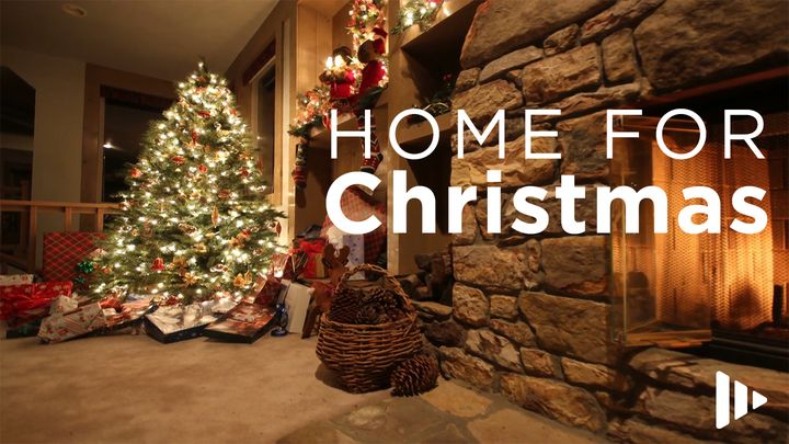 Home for Christmas: Devotions From Your Time Of Grace