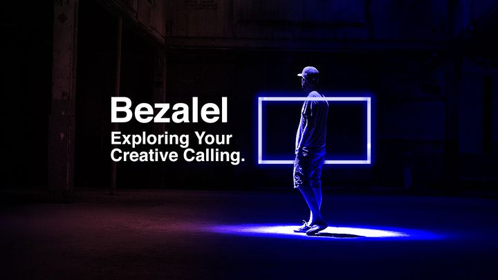 Bezalel: Exploring Your Creative Calling