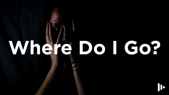 Where Do I Go? Devotions From Time of Grace
