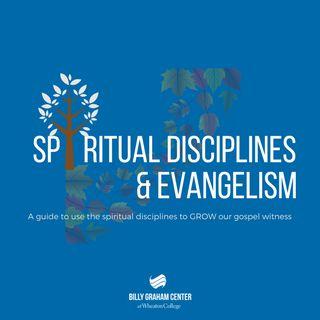 Geestelijke disciplines en evangelisatie