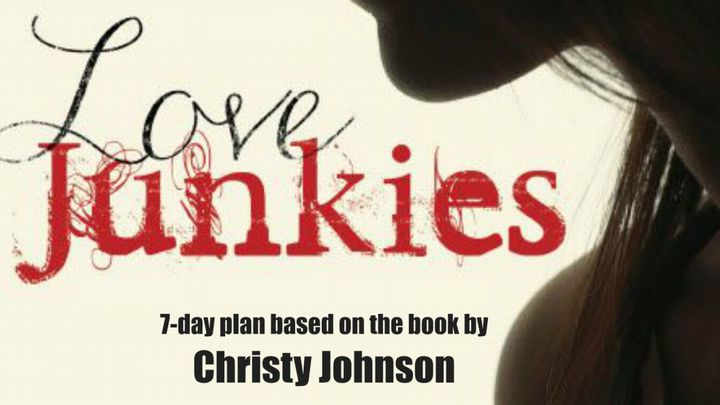 Love Junkies: Break The Toxic Relationship Cycle