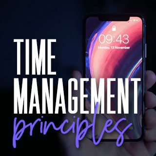 Бурханы Үгийн дагуух цаг хугацааны зохицуулалтын зарчмууд