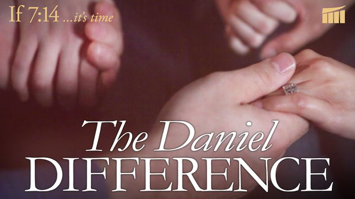 The Daniel Difference