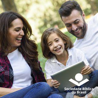 Um tempo com a Palavra: leitura para pais e filhos