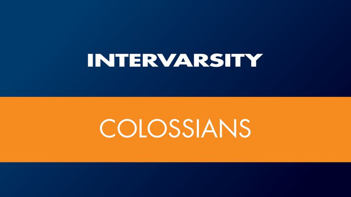 Questions For Colossians