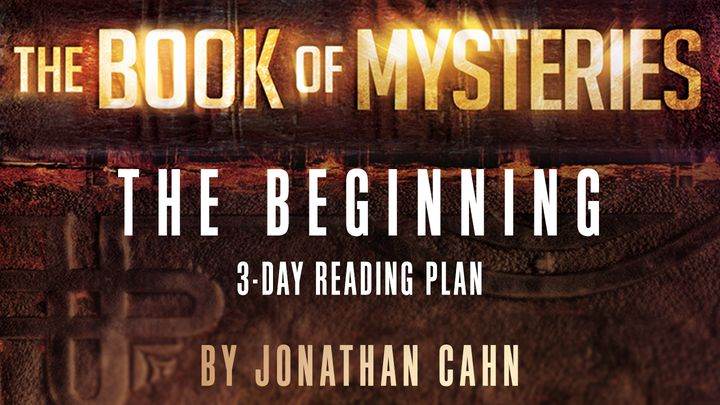 The Book Of Mysteries: The Beginning