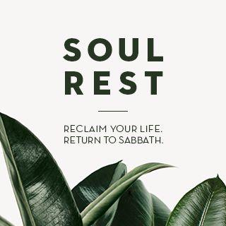 魂の安息―新しくなるための七日間