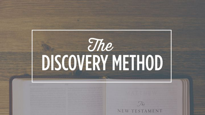 Discovery: Essential Truths Of The New Testament