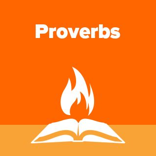 Proverbs Explained